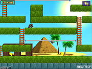 free-game-action-pyramid-runner
