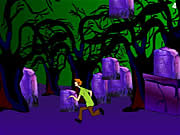 free-game-flash-action-game-scooby-doo-graveyard-scare