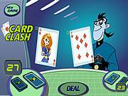 free-game-flash-card-game-kim-possible-cardclash