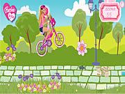 flash-cycle-game-barbie-and-me-bike-game