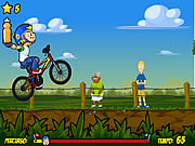 free-game-flash-game-bike-rally