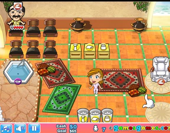 free-game-flash-rpg-beauty-resort-1