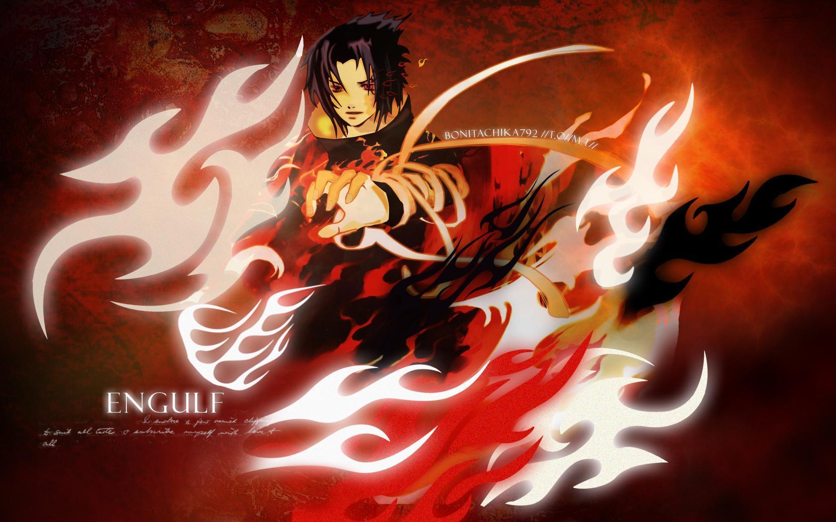 Sasuke uchiha naruto hd wallpaper wallpaper sasuke uchiha naruto voltagebd Gallery