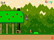 action-Super-Mario-Vetorial-World