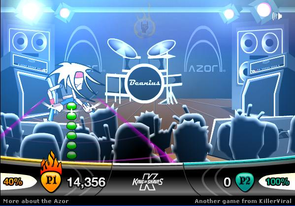free-game-action-king-of-air-guitar