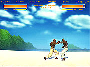 flash-fighting-game-capoeira-fighters