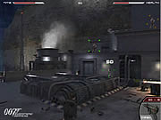 flash-shooting-game-007-agent-attack