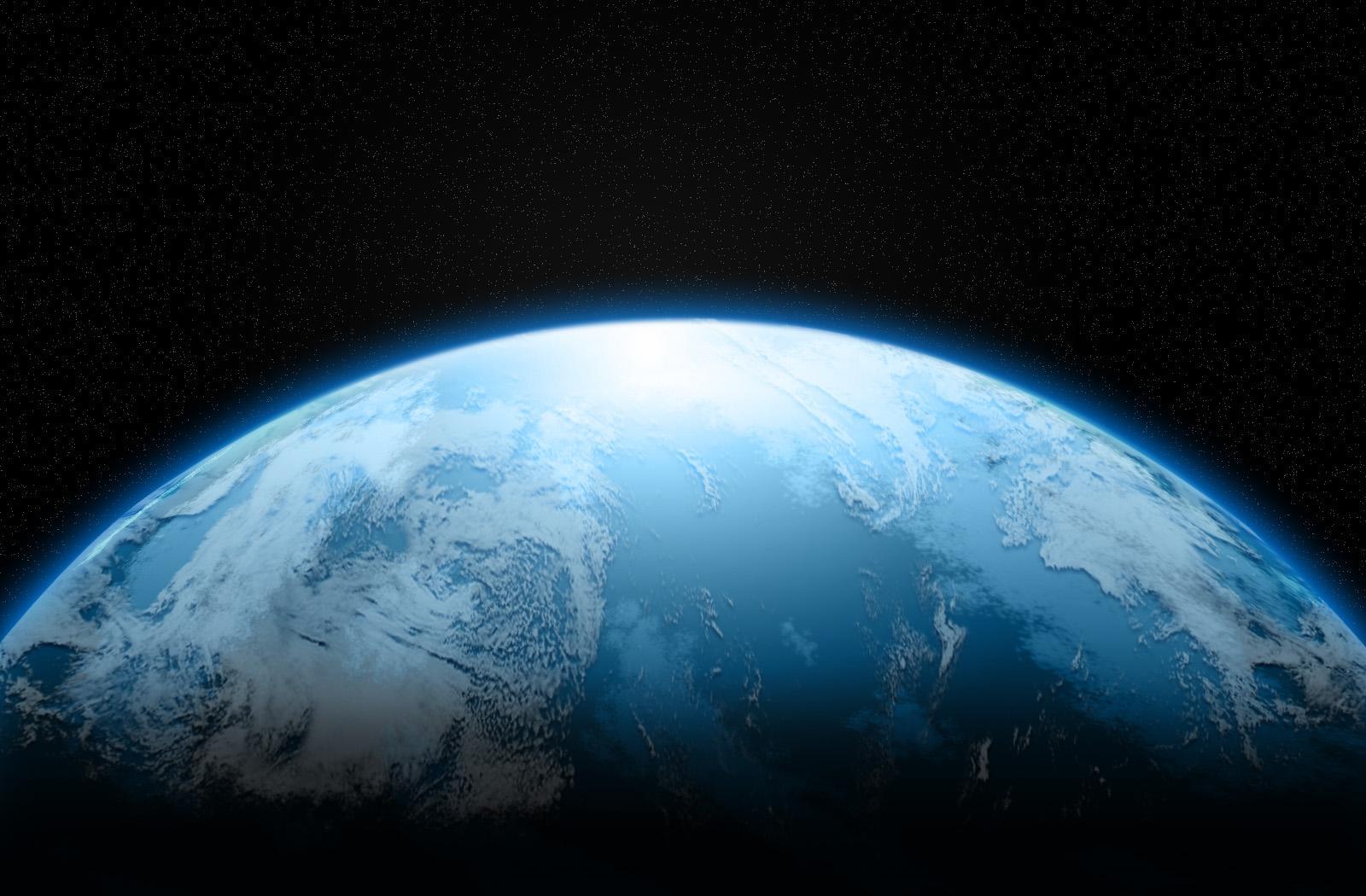 Zemyata Ot Kosmosa Earth From Space Hd Wallpaper Wallpaper